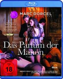 Das Parfüm der Manon (Blu-ray), Blu-ray Disc