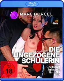 Die ungezogene Schülerin (Blu-ray), Blu-ray Disc