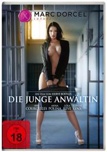 Die junge Anwältin, DVD