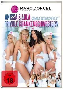 Frivole Krankenschwestern, DVD
