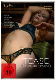 Tease, DVD