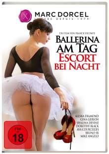 Ballerina am Tag, Escort bei Nacht, DVD