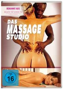 Das Massage Studio, DVD