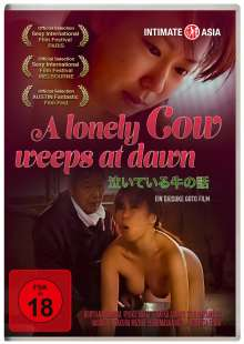 A Lonely Cow Weeps at Dawn (OmU), DVD
