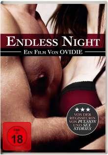 Endless Night, DVD