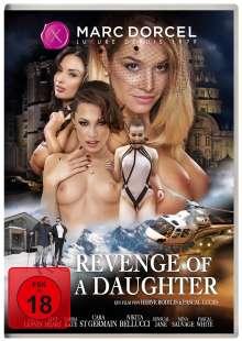 Revenge of a Daughter, DVD