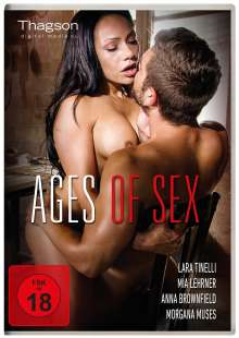 Ages of Sex, DVD