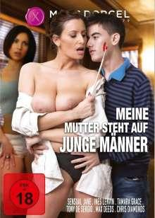Meine Mutter steht auf junge Männer, DVD