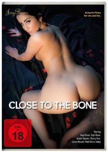 Close to the Bone, DVD