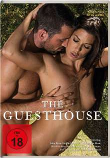 The Guesthouse, DVD
