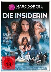 Die Insiderin, DVD