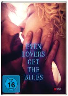 Even Lovers get the Blues, DVD