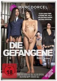 Die Gefangene, DVD