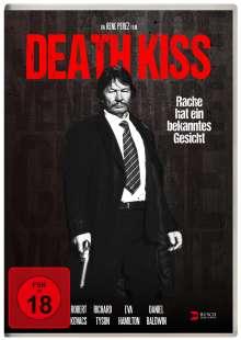 Death Kiss, DVD