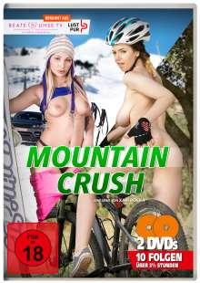 Mountain Crush (Komplette Serie), 2 DVDs
