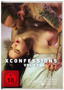 XConfessions 13 (OmU), DVD
