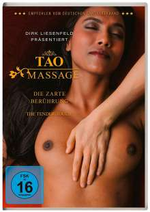 Tao Massage - Die zarte Berührung, DVD