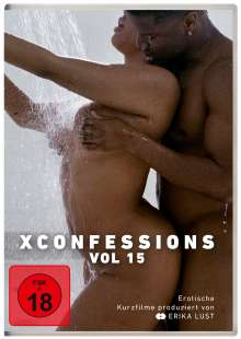 XConfessions 15 (OmU), DVD