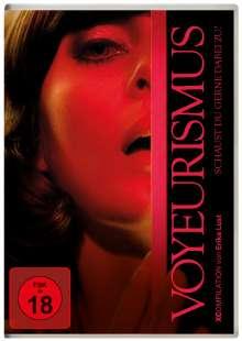XCompilation: Voyeurismus (OmU), DVD