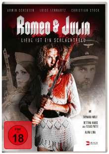 Romeo & Julia - Liebe ist ein Schlachtfeld, DVD