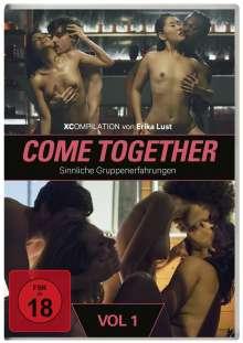 XCompilation: Come Together (OmU), DVD