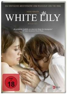 White Lily, DVD