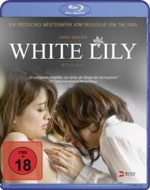 White Lily (Blu-ray), Blu-ray Disc