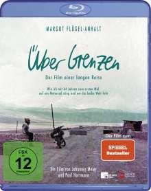 Über Grenzen - Der Film einer langen Reise (Blu-ray), Blu-ray Disc