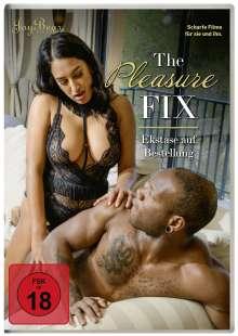 The Pleasure Fix - Ekstase auf Bestellung, DVD