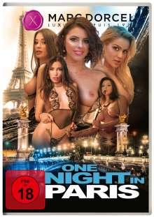 One Night in Paris, DVD