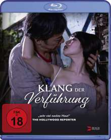 Klang der Verführung (Blu-ray), Blu-ray Disc