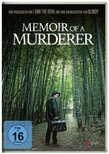 Memoir of a Murderer, DVD