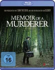Memoir of a Murderer (Blu-ray), Blu-ray Disc