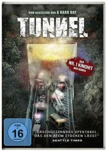 Tunnel (2016), DVD