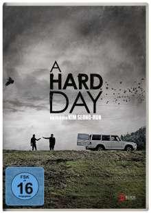A Hard Day, DVD
