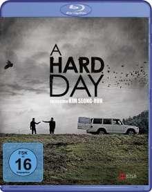 A Hard Day (Blu-ray), Blu-ray Disc
