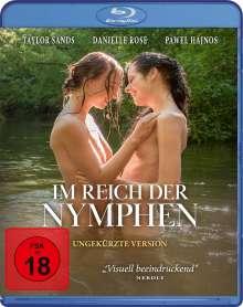 Im Reich der Nymphen (Blu-ray), Blu-ray Disc