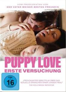 Puppylove - Erste Versuchung, DVD