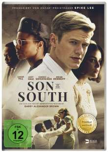 Son of the South, DVD