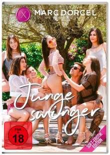 Junge Swinger, DVD