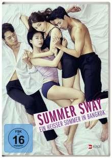 Summer Sway, DVD