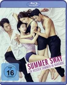 Summer Sway (Blu-ray), Blu-ray Disc