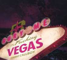 Eskimo Callboy: Bury Me In Vegas, CD