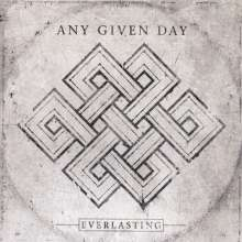 Any Given Day: Everlasting, CD