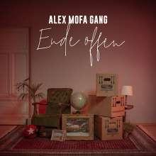 Alex Mofa Gang: Ende offen, CD