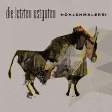 Die Letzten Ostgoten: Höhlenmalerei, CD