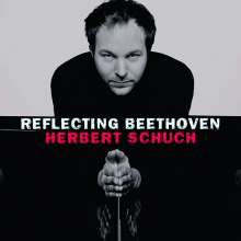 Herbert Schuch - Reflecting Beethoven, CD