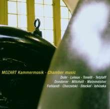 Heimbach Chamber Music Festival 2005, CD