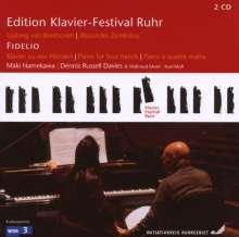 Edition Klavier-Festival Ruhr Vol.16 - Fidelio, 2 CDs