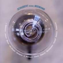 Franz Schubert (1797-1828): Oktett D.803, 2 CDs